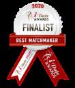 Carolinas Matchmaker: Meet the Team idateawards finalist best matchmaker
