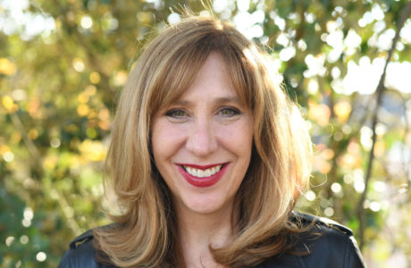 Meet with Laurie Berzack